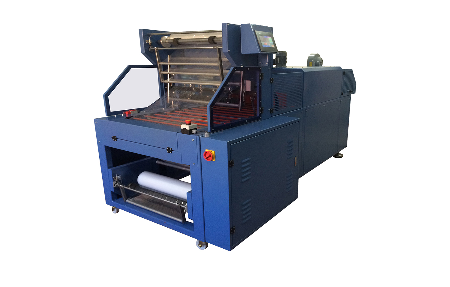 special-design-shrink-packing-machine